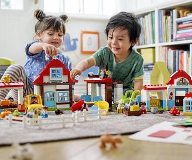 Świąteczny konkurs LEGO