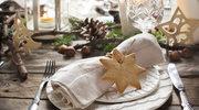 Świąteczny stół - tradycyjny, praktyczny i modny
