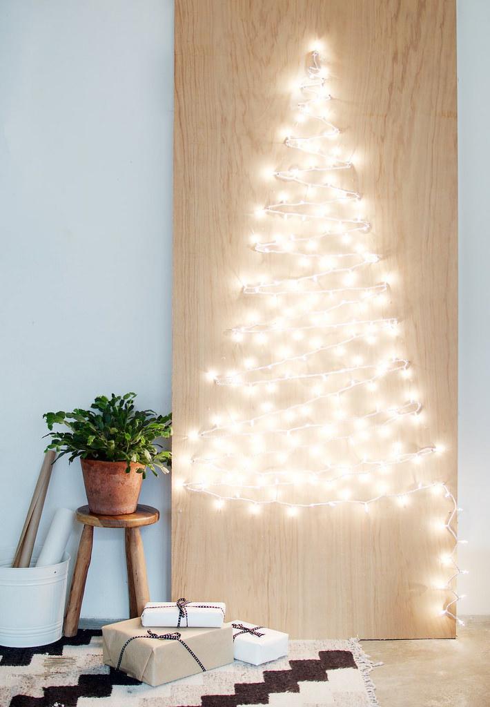 światełka dekoracje /© Photogenica