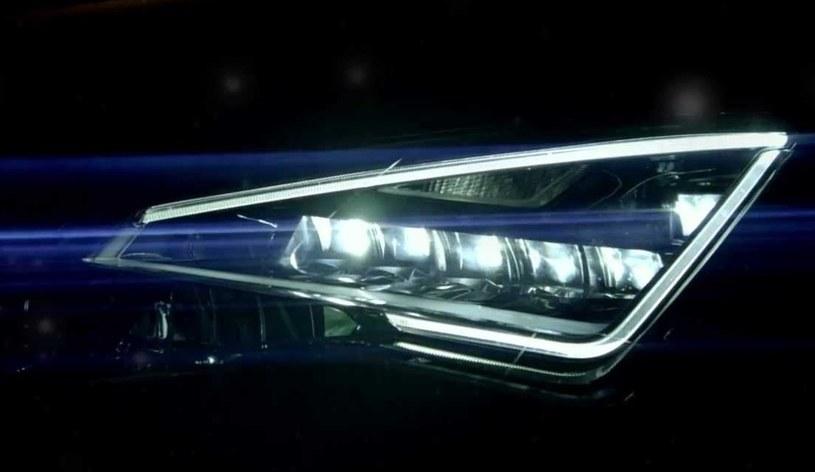 Nowoczesne światła Led To Podpucha Motoryzacja W Interiapl