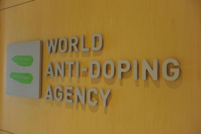 Światowa Agencja Antydopingowa (WADA) /AFP