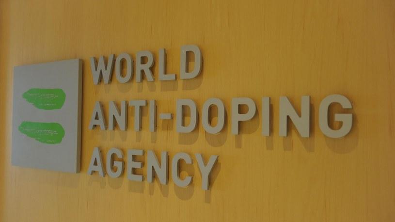 Światowa Agencja Antydopingowa /Getty Images