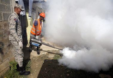Światowa Organizacja Zdrowia: Wirus Zika to zagrożenie na skalę światową