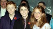 Światowa premiera II części filmu o Harrym Potterze