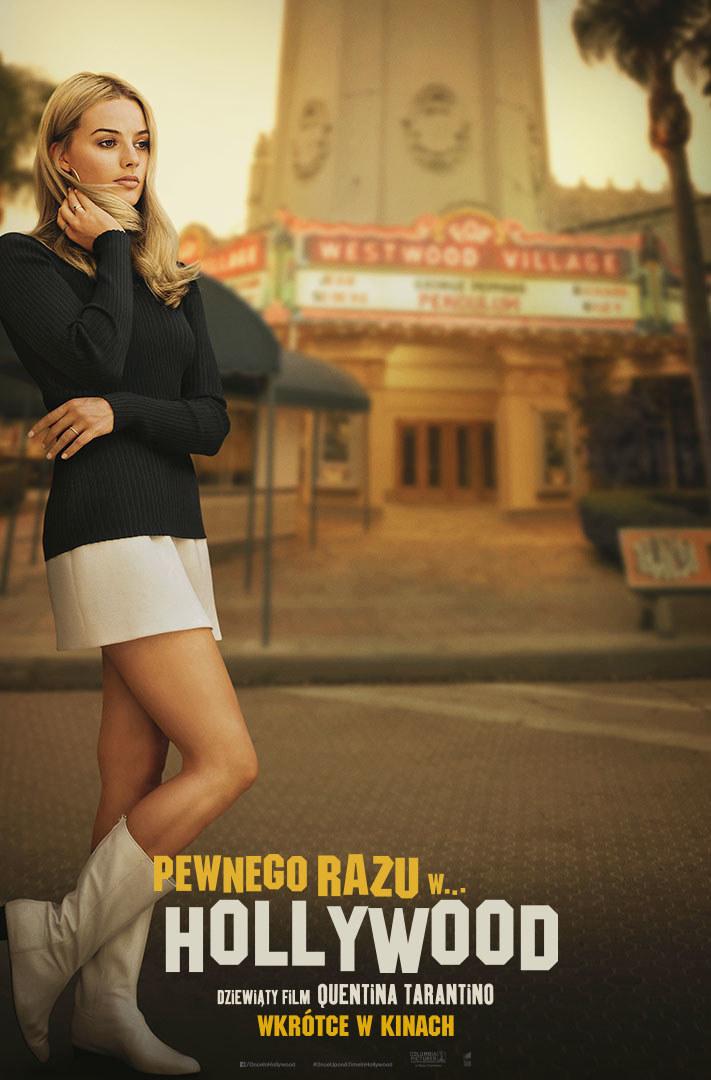 Światowa premiera nowego filmu Quentin Tarantino ma odbyć się w maju w Cannes /materiały prasowe /Materiały prasowe