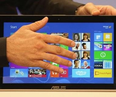 Światowa premiera Windows 8