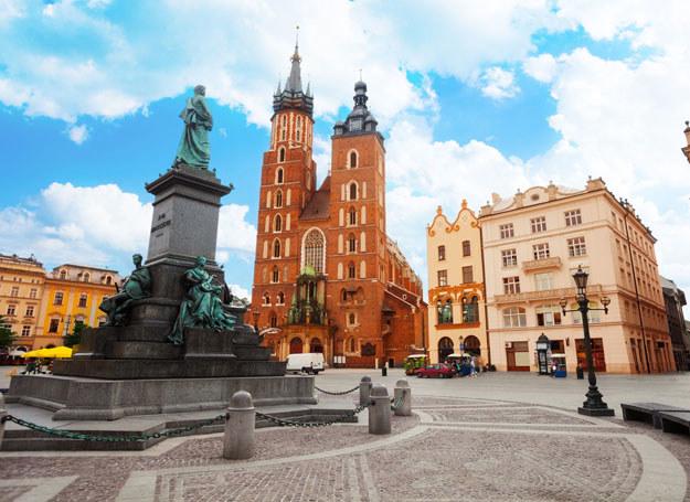 Światowe Dni Młodzieży 2016 odbędą się w Krakowie /123RF/PICSEL