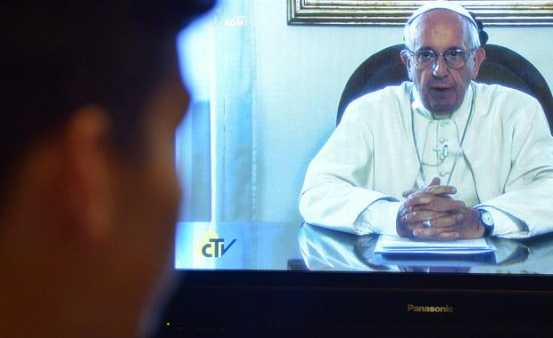 Światowe Dni Młodzieży: Zobacz program wizyty papieża Franciszka