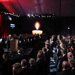 Światowe Forum Holokaustu: W Jerozolimie więcej było polityków niż ocalałych z Zagłady