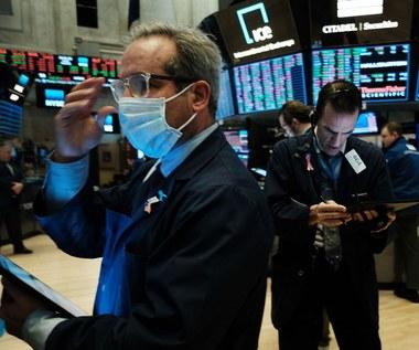 Światowe giełdy. Na Wall Street jest tak dobrze, że aż źle