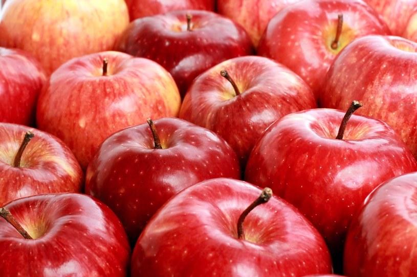 Światowy Dzień Jabłka wypada 28 września /123RF/PICSEL