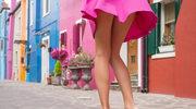 Światowy Dzień Spódnicy - spodnie zostaw w szafie