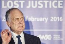 Światowy Kongres Żydów krytykuje wypowiedź Morawieckiego