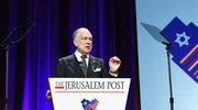 Światowy Kongres Żydów o wypowiedzi Morawieckiego