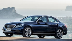 Światowym Samochodem Roku 2015 został Mercedes klasy C