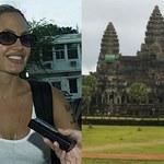 Świątynia... Angeliny Jolie?