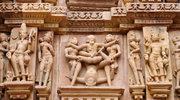 Świątynia Kamasutry w Khajuraho