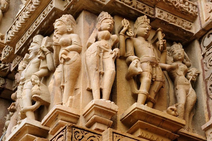 Świątynia Kamasutry /123RF/PICSEL