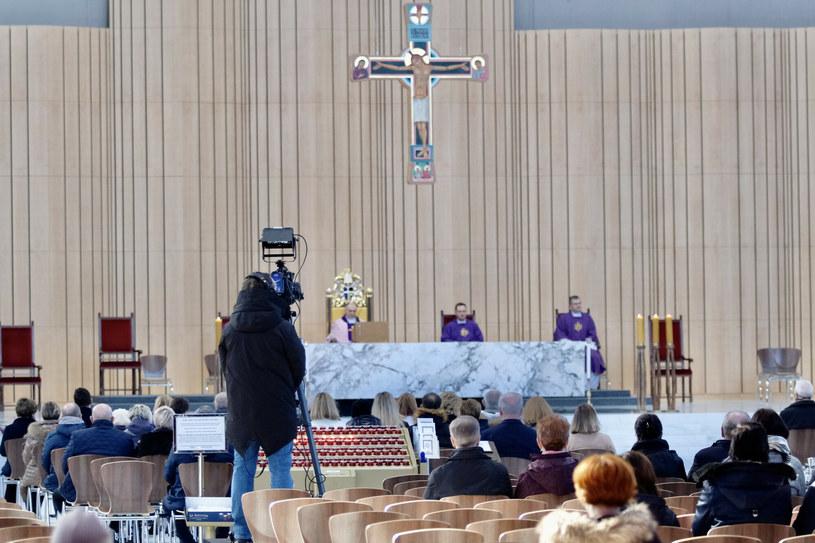 Świątynia Opatrzności Bożej; zdj. ilustracyjne /Piotr Molecki /East News