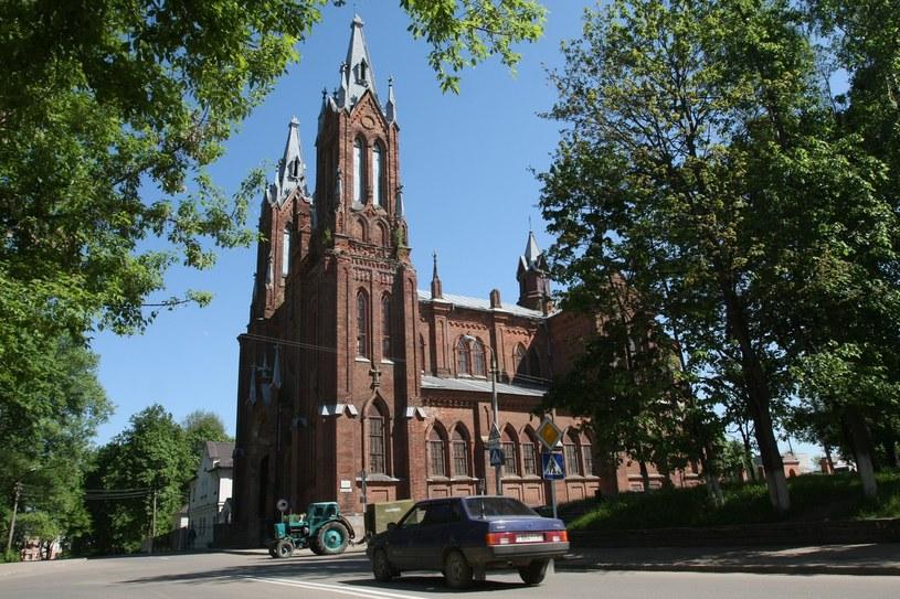 Świątynia została przejęta na początku XX wieku / TOMASZ RADZIK / SE /East News