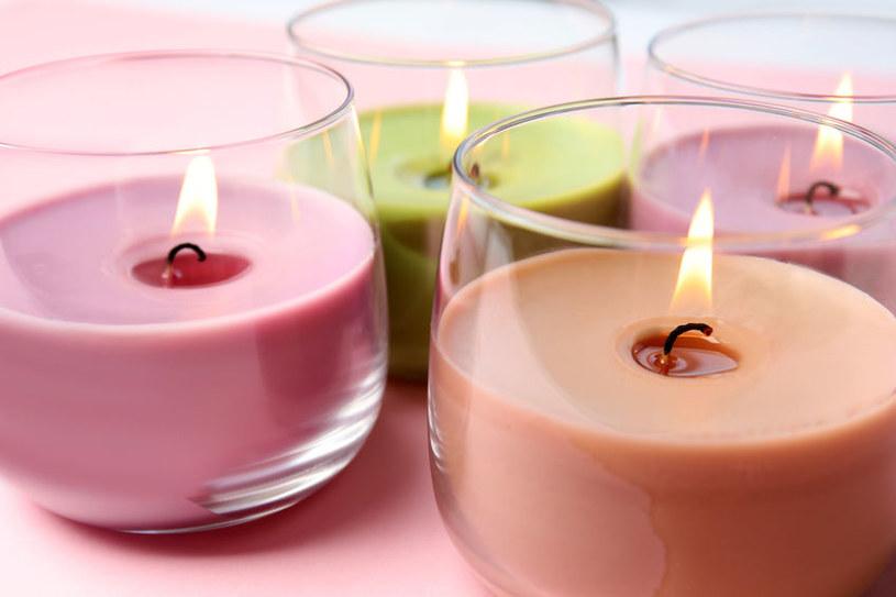 Świece zapachowe /©123RF/PICSEL