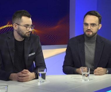 Święcicki: Cracovia posuwa się do zastosowania argumentu, który jest absurdalny. Wideo
