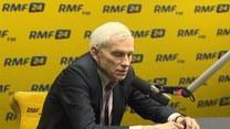 Święcicki: Stanisław Piotrowicz powinien złożyć mandat poselski, ale nie przez działalność w PRL-u
