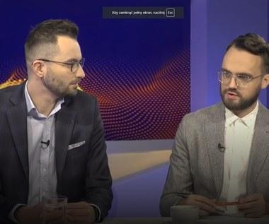 Święcicki: Tymek Puchacz jest definicją pracowitości. Wideo