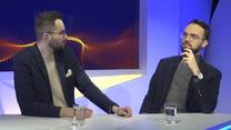 Święcicki: Zbigniew Boniek zorganizował spektakl medialny, który był pięknym show. Wideo