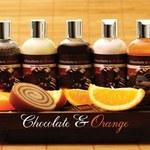 Święta pachnące czekoladą i słodką pomarańczą