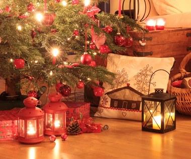 Święta w stylu gwiazd