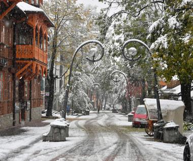 Święta w Zakopanem - tylko 20 proc. miejsc noclegowych jest zajętych