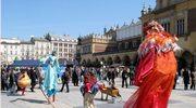 Święta wielkanocne w Krakowie