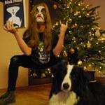 Święta z metalu wykute