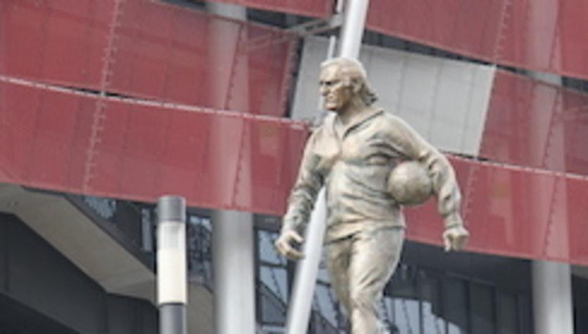 Święte słowa Kazimierza Górskiego. W naszym futbolu króluje zakaz gry w piłkę