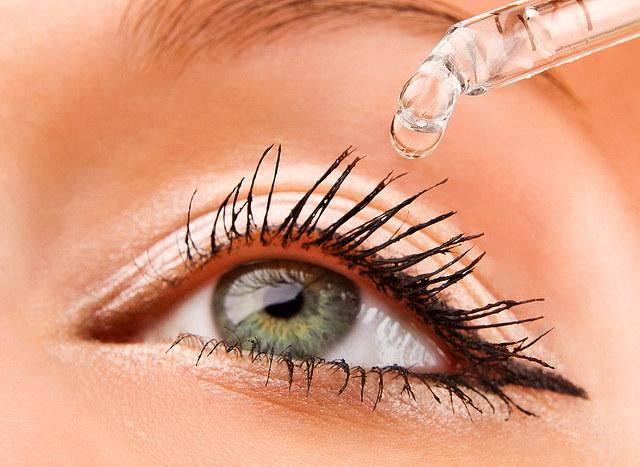 świetlik choroby oczu /© Photogenica