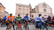 Świetna jazda Rafała Majki na najtrudniejszym etapie wyścigu Tirreno-Adriatico