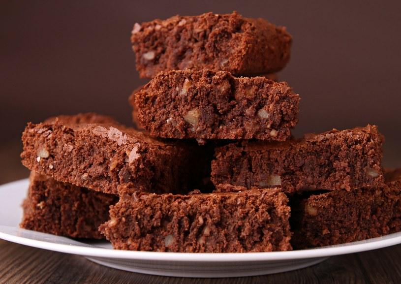 Świetnie smakuje oblany czekoladą /123RF/PICSEL