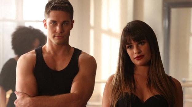 Świetnie zbudowany i wysportowany Brody to ciacho, któremu żadna się nie oprze. Cóż, Rachel na razie się udaje, ale jak długo wytrzyma? Przekonamy się niebawem. /FOX