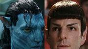 Świetnie zmontowane filmy sci-fi