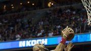 Świetny mecz Gortata, Wizards w 2. rundzie play off