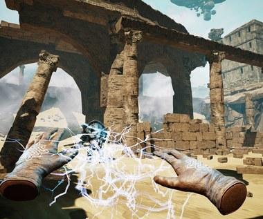 Świetny start The Wizards od Carbon Studio na nowych goglach Oculus Quest