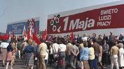 Święto 1 Maja narzucili Polsce Hitler i Stalin