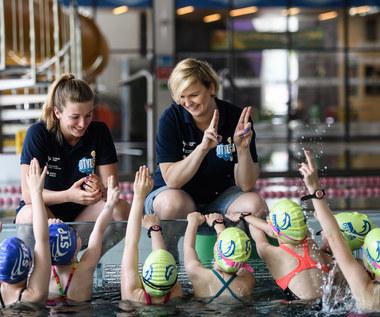 Święto dla adeptów pływania w Sanoku. Otylia Jędrzejczak zaprasza