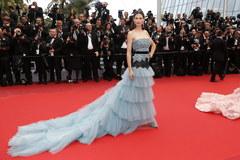Święto kina rozpoczęte! Gwiazdy na czerwonym dywanie w Cannes
