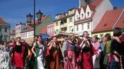 Święto Wina w Mieście Skarbów '2009