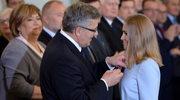 Święto Wolności: Prezydent wręczył odznaczenia
