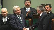 Święto wolności w Sejmie