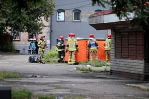 Świętochłowice: Lokator groził wysadzeniem bloku. Ewakuacja mieszkańców