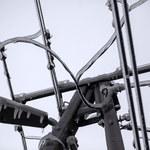 Świętokrzyskie: 900 odbiorów bez prądu; sytuacja wraca do normy